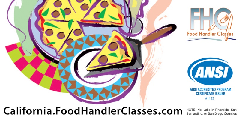 Educlasses California Food Handler Classes
